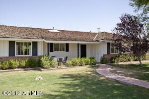 6102 E Calle Del Norte, Scottsdale, AZ 85251