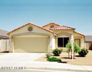 8446 E Natal Circle, Mesa, AZ 85209