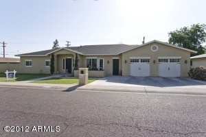 3626 N 52nd Street, Phoenix, AZ 85018