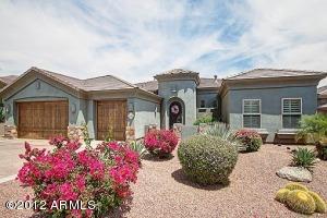 11487 N 124th Way, Scottsdale, AZ 85259