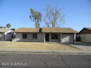 3265 E Edgewood Avenue, Mesa, AZ 85204