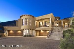 12605 N 120TH Place, Scottsdale, AZ 85259