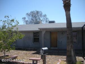 422 N 99th Street, Mesa, AZ 85207