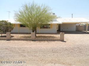 620 S Palo Verde Drive, Apache Junction, AZ 85120