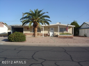 2052 E Birchwood Avenue, Mesa, AZ 85204