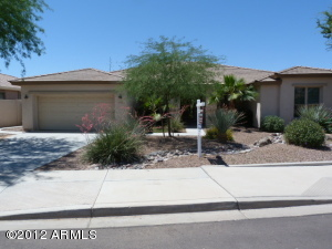 11463 E Roselle Avenue, Mesa, AZ 85212