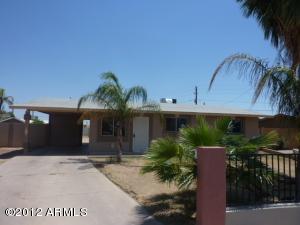 1465 S Key Circle, Mesa, AZ 85210