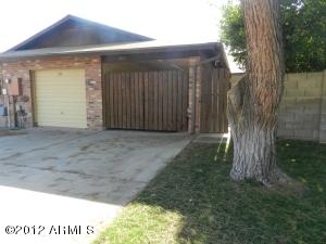 1852 S Toltec, Mesa, AZ 85204