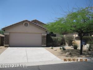 10352 E Penstamin Drive, Scottsdale, AZ 85255
