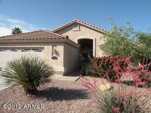 348 E Rawhide Avenue, Gilbert, AZ 85296