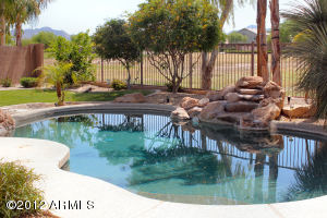 21087 E Sonoqui Drive, Queen Creek, AZ 85142
