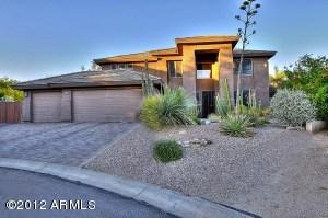 6014 E Old West Way, Scottsdale, AZ 85266