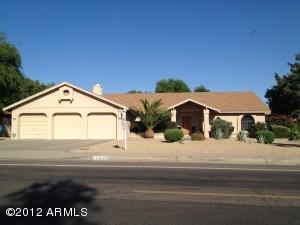 15025 N 60th Street, Scottsdale, AZ 85254