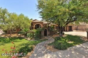 10971 E Paradise Drive, Scottsdale, AZ 85259