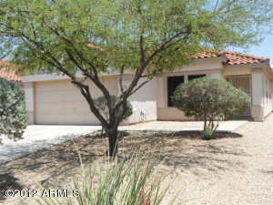 2301 S Palo Verde Drive, Apache Junction, AZ 85120