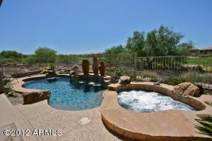 9483 E Whitewing Drive, Scottsdale, AZ 85262
