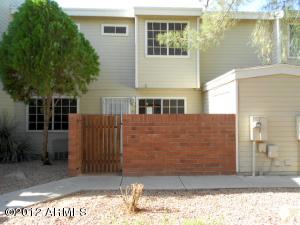 2301 E University Drive, 499, Mesa, AZ 85213