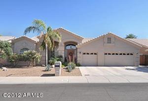 6819 E Winchcomb Drive, Scottsdale, AZ 85254