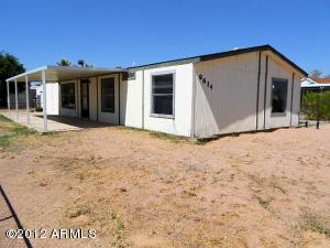 9614 E Arbor Circle, Mesa, AZ 85208
