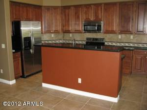 Has it all! Granite Tops, Tons of Alder Cabinets,Stainless Appliances Pantry, Nook, Island, Bar Counter