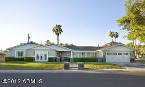 4832 E Mitchell Drive, Phoenix, AZ 85018