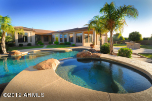 3410 E Inglewood Circle, Mesa, AZ 85213