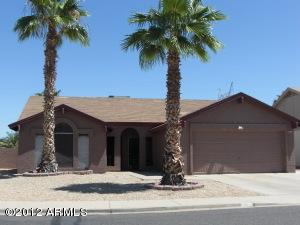 6126 E Casper Street, Mesa, AZ 85205