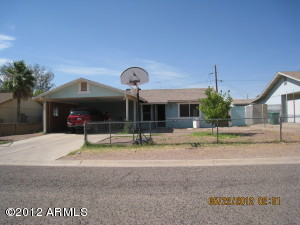 532 W 22nd Avenue, Apache Junction, AZ 85120