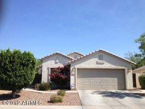 2714 E Carol Avenue, Mesa, AZ 85204