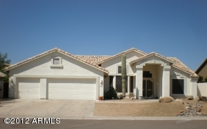 9350 E Southwind Lane, Scottsdale, AZ 85262