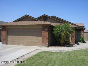 422 S Torrence, Mesa, AZ 85208
