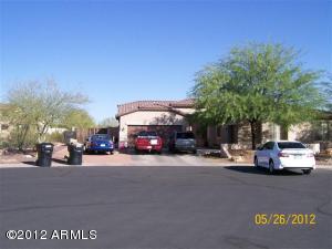 7809 E Laurel Circle, Mesa, AZ 85207