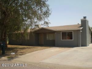 10109 E Billings Street, Mesa, AZ 85207