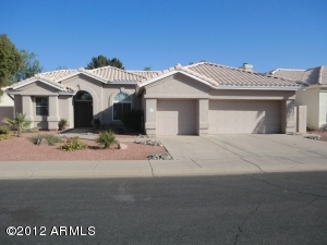 6107 W LOUISE Drive, Glendale, AZ 85310