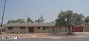 1701 E Greenway Street, Mesa, AZ 85203