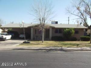 543 N Spencer Street, Mesa, AZ 85203