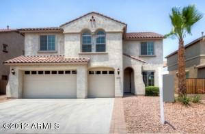 5124 W Saddlehorn Road, Phoenix, AZ 85083