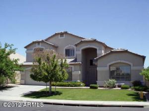 2563 S Revolta Street, Mesa, AZ 85209