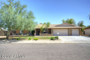 5217 E Sheena Drive, Scottsdale, AZ 85254