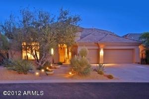 16283 N 108th Way, Scottsdale, AZ 85255