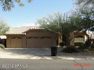 18907 N 92nd Way, Scottsdale, AZ 85255