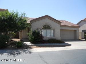 1124 N 87TH Place, Mesa, AZ 85207