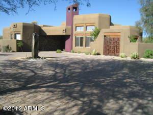 8242 E Cavalry Drive, Scottsdale, AZ 85266