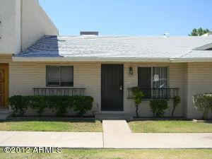 225 N Standage, 129, Mesa, AZ 85201