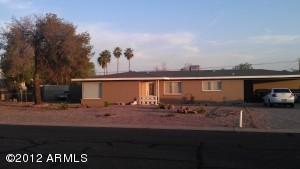 6433 E BOISE Street, Mesa, AZ 85205