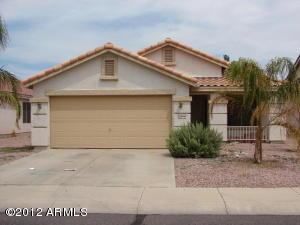 13844 W Ocotillo Lane, Surprise, AZ 85374