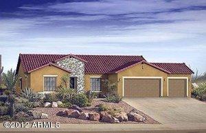 27139 W MOHAWK Lane, Buckeye, AZ 85396