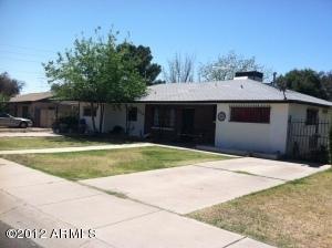 424 N Ashland, Mesa, AZ 85203