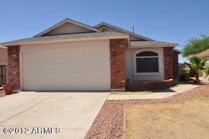 8532 E Calypso Avenue, Mesa, AZ 85208