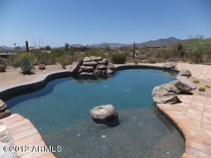 9686 E Vantage Point Road, Scottsdale, AZ 85262